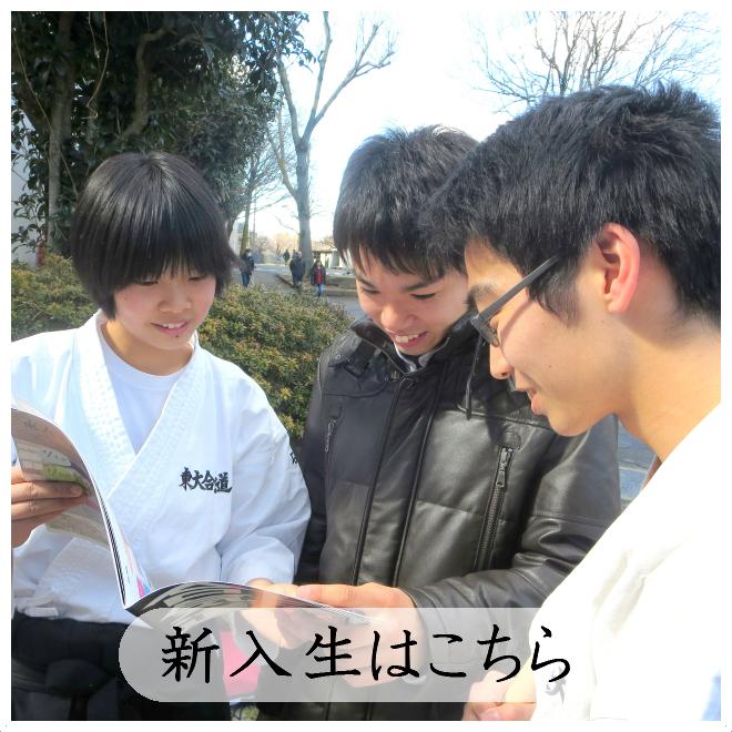 東京大学運動会合気道部